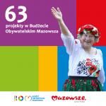 Nasze projekty wybrane wBOM Mazowsza !
